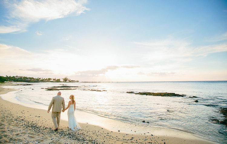 Kukio Beach Big Island