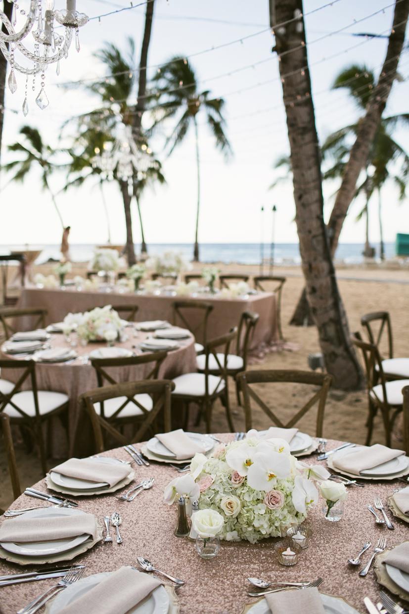 Big Island Wedding Rentals
