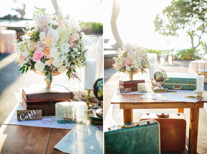 Mauna Kea Wedding -Vintage & Lace 41