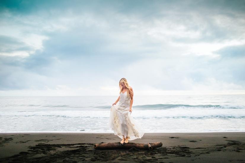 Waipio Valley Wedding, Vintage & Lace, Big Island of Hawaii 2
