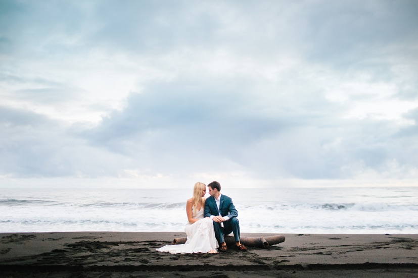 Waipio Valley Wedding, Vintage & Lace, Big Island of Hawaii 3