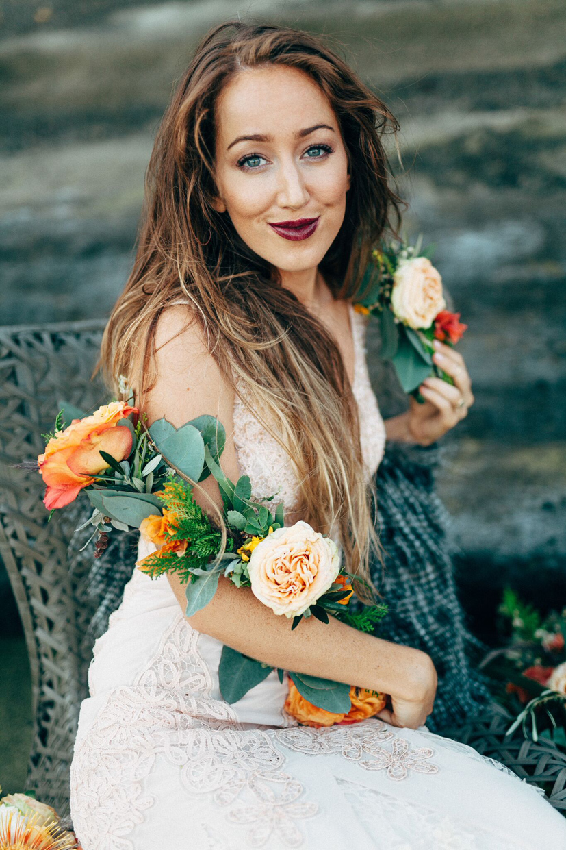 Wedding Planner Hawaii Big Island